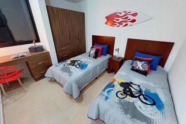 Foto de casa en venta en  , desarrollo habitacional zibata, el marqués, querétaro, 14035721 No. 04