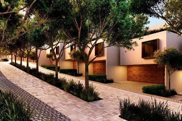 Foto de casa en venta en  , desarrollo habitacional zibata, el marqués, querétaro, 14035725 No. 01