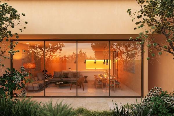 Foto de casa en venta en  , desarrollo habitacional zibata, el marqués, querétaro, 14035725 No. 03