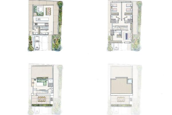 Foto de casa en venta en  , desarrollo habitacional zibata, el marqués, querétaro, 14035725 No. 04