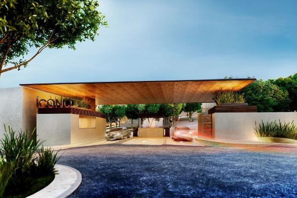 Foto de casa en venta en  , desarrollo habitacional zibata, el marqués, querétaro, 14035725 No. 05