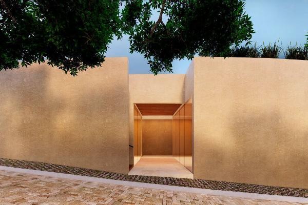 Foto de casa en venta en  , desarrollo habitacional zibata, el marqués, querétaro, 14035725 No. 08