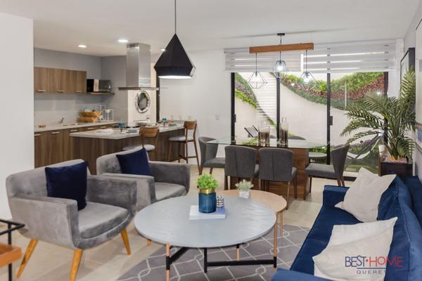Foto de casa en venta en  , desarrollo habitacional zibata, el marqués, querétaro, 14035741 No. 02