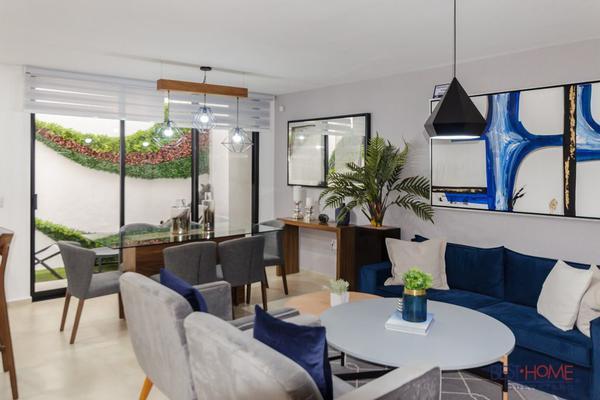 Foto de casa en venta en  , desarrollo habitacional zibata, el marqués, querétaro, 14035741 No. 04