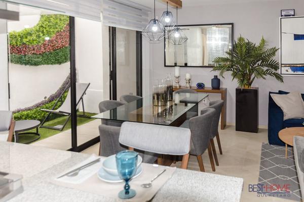 Foto de casa en venta en  , desarrollo habitacional zibata, el marqués, querétaro, 14035741 No. 05