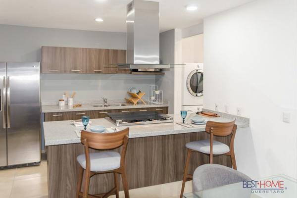 Foto de casa en venta en  , desarrollo habitacional zibata, el marqués, querétaro, 14035741 No. 07