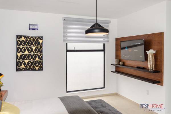 Foto de casa en venta en  , desarrollo habitacional zibata, el marqués, querétaro, 14035741 No. 12