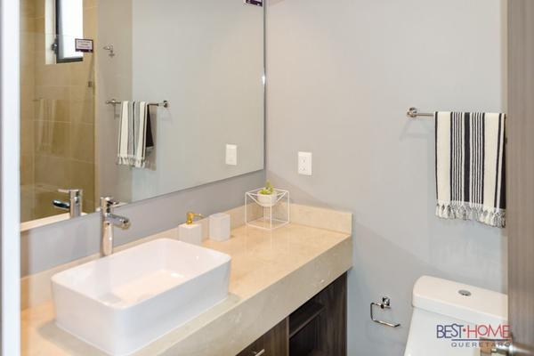 Foto de casa en venta en  , desarrollo habitacional zibata, el marqués, querétaro, 14035741 No. 13