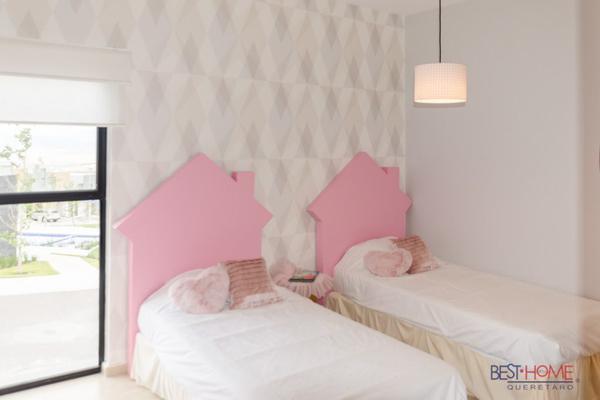 Foto de casa en venta en  , desarrollo habitacional zibata, el marqués, querétaro, 14035741 No. 15