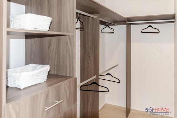 Foto de casa en venta en  , desarrollo habitacional zibata, el marqués, querétaro, 14035741 No. 17