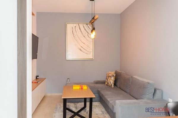 Foto de casa en venta en  , desarrollo habitacional zibata, el marqués, querétaro, 14035741 No. 19