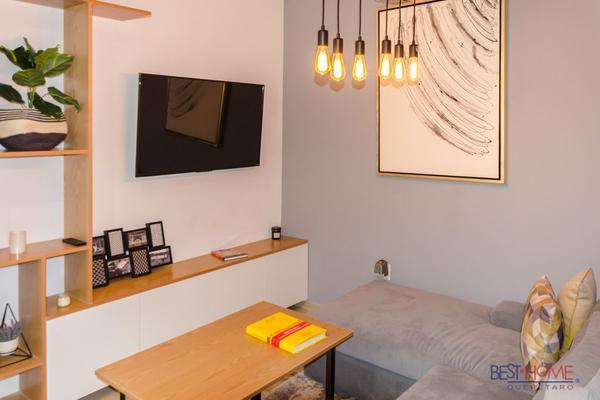 Foto de casa en venta en  , desarrollo habitacional zibata, el marqués, querétaro, 14035741 No. 20