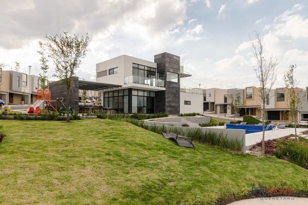Foto de casa en venta en  , desarrollo habitacional zibata, el marqués, querétaro, 14035741 No. 21