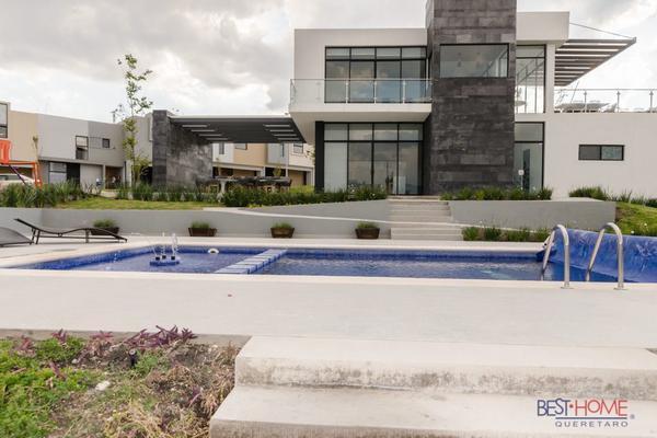 Foto de casa en venta en  , desarrollo habitacional zibata, el marqués, querétaro, 14035741 No. 22