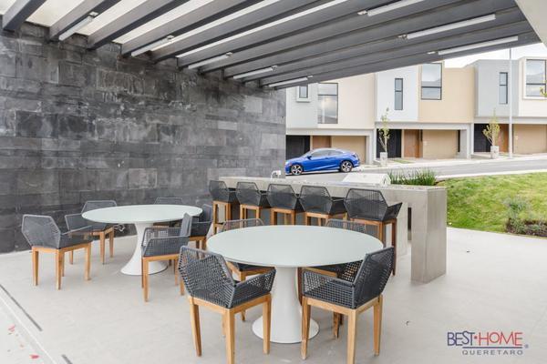 Foto de casa en venta en  , desarrollo habitacional zibata, el marqués, querétaro, 14035741 No. 24