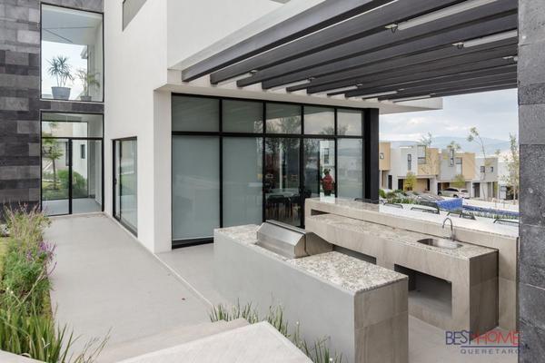 Foto de casa en venta en  , desarrollo habitacional zibata, el marqués, querétaro, 14035741 No. 25