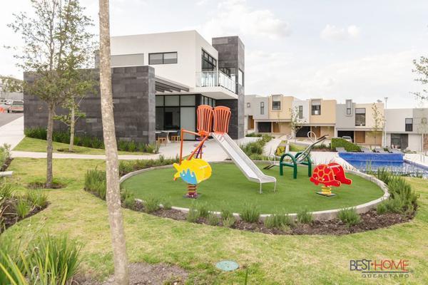 Foto de casa en venta en  , desarrollo habitacional zibata, el marqués, querétaro, 14035741 No. 28