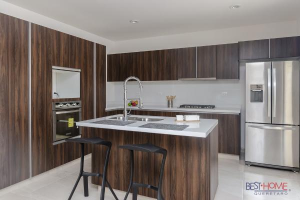 Foto de casa en venta en  , desarrollo habitacional zibata, el marqués, querétaro, 14035745 No. 02