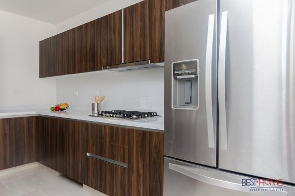 Foto de casa en venta en  , desarrollo habitacional zibata, el marqués, querétaro, 14035745 No. 04