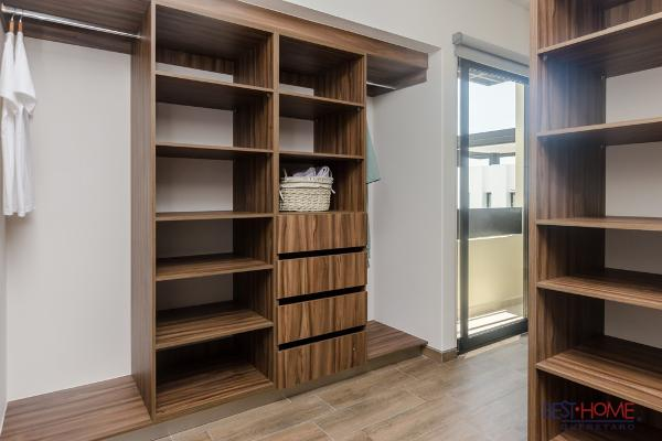 Foto de casa en venta en  , desarrollo habitacional zibata, el marqués, querétaro, 14035745 No. 17