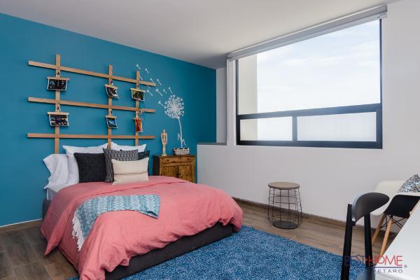 Foto de casa en venta en  , desarrollo habitacional zibata, el marqués, querétaro, 14035745 No. 18