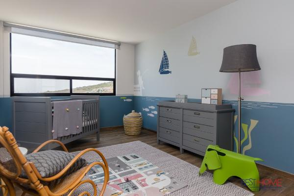 Foto de casa en venta en  , desarrollo habitacional zibata, el marqués, querétaro, 14035745 No. 20