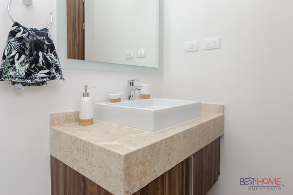 Foto de casa en venta en  , desarrollo habitacional zibata, el marqués, querétaro, 14035745 No. 22