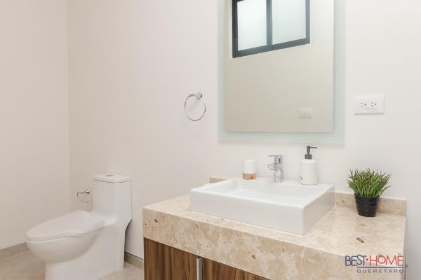 Foto de casa en venta en  , desarrollo habitacional zibata, el marqués, querétaro, 14035745 No. 23