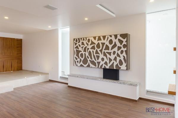 Foto de casa en venta en  , desarrollo habitacional zibata, el marqués, querétaro, 14035749 No. 05