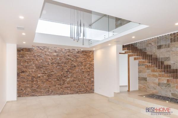 Foto de casa en venta en  , desarrollo habitacional zibata, el marqués, querétaro, 14035749 No. 06