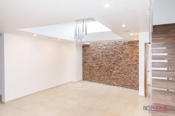 Foto de casa en venta en  , desarrollo habitacional zibata, el marqués, querétaro, 14035749 No. 07