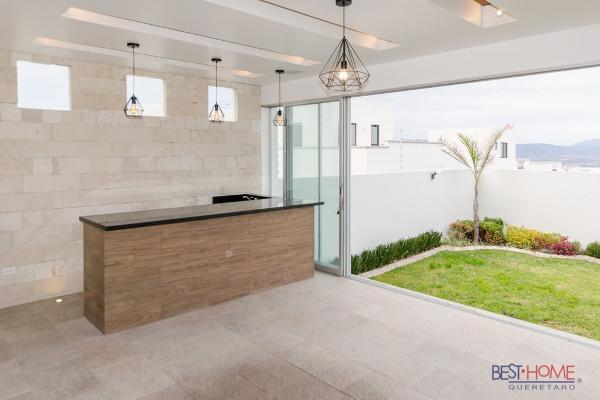 Foto de casa en venta en  , desarrollo habitacional zibata, el marqués, querétaro, 14035749 No. 10