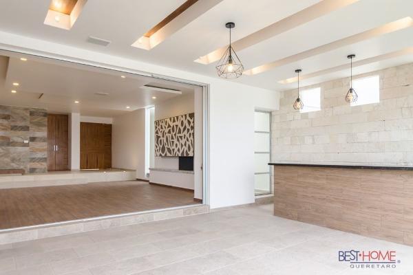 Foto de casa en venta en  , desarrollo habitacional zibata, el marqués, querétaro, 14035749 No. 12