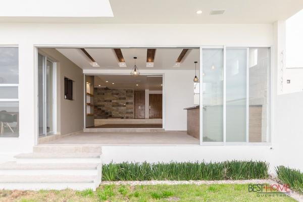 Foto de casa en venta en  , desarrollo habitacional zibata, el marqués, querétaro, 0 No. 13