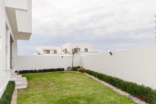 Foto de casa en venta en  , desarrollo habitacional zibata, el marqués, querétaro, 14035749 No. 15