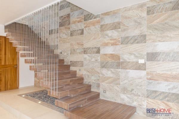Foto de casa en venta en  , desarrollo habitacional zibata, el marqués, querétaro, 14035749 No. 17