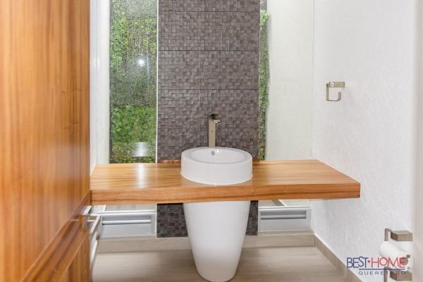 Foto de casa en venta en  , desarrollo habitacional zibata, el marqués, querétaro, 14035749 No. 19