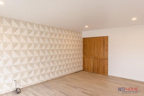 Foto de casa en venta en  , desarrollo habitacional zibata, el marqués, querétaro, 14035749 No. 22