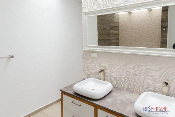 Foto de casa en venta en  , desarrollo habitacional zibata, el marqués, querétaro, 14035749 No. 27