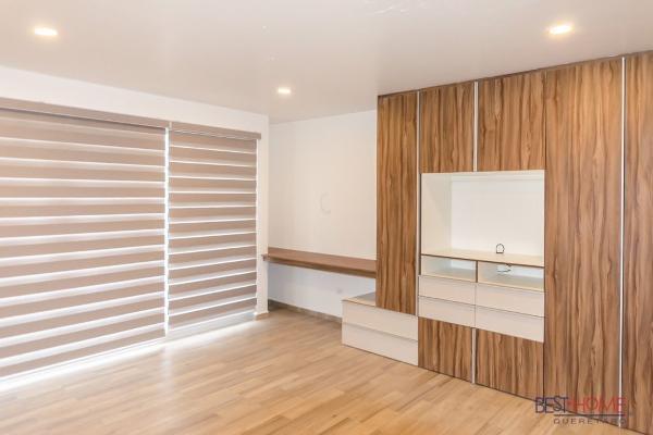 Foto de casa en venta en  , desarrollo habitacional zibata, el marqués, querétaro, 14035749 No. 31