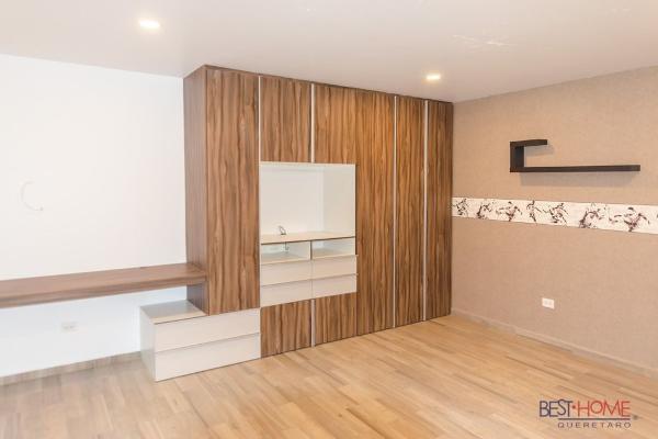 Foto de casa en venta en  , desarrollo habitacional zibata, el marqués, querétaro, 0 No. 32