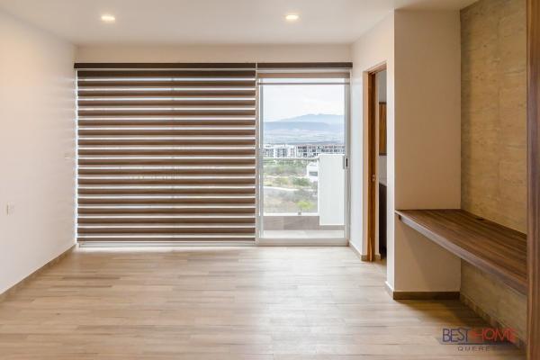 Foto de casa en venta en  , desarrollo habitacional zibata, el marqués, querétaro, 14035749 No. 35