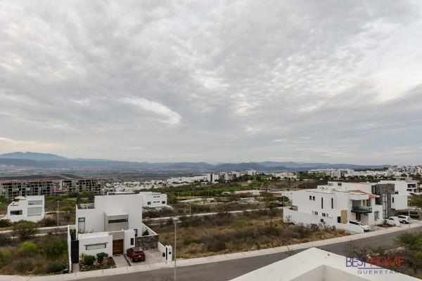 Foto de casa en venta en  , desarrollo habitacional zibata, el marqués, querétaro, 14035749 No. 42