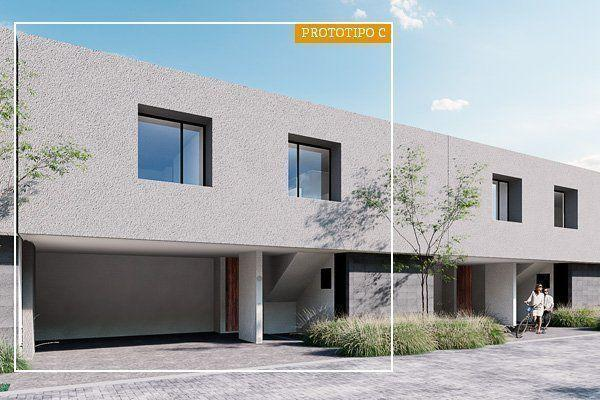 Foto de casa en venta en  , desarrollo habitacional zibata, el marqués, querétaro, 14035753 No. 01