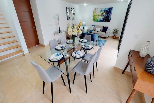 Foto de casa en venta en  , desarrollo habitacional zibata, el marqués, querétaro, 14035753 No. 02