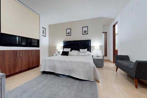 Foto de casa en venta en  , desarrollo habitacional zibata, el marqués, querétaro, 14035753 No. 03