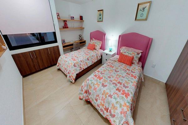 Foto de casa en venta en  , desarrollo habitacional zibata, el marqués, querétaro, 14035753 No. 04
