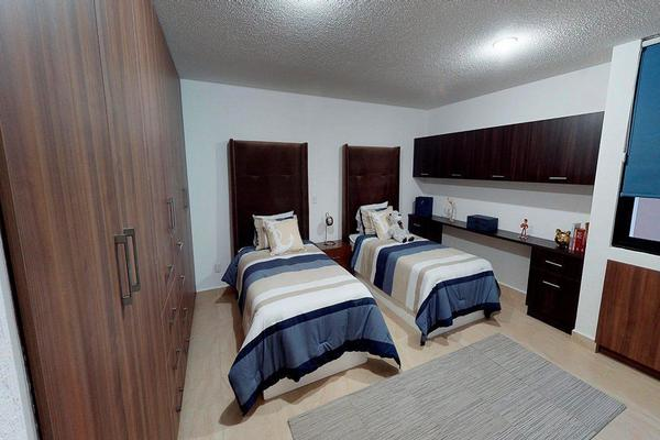 Foto de casa en venta en  , desarrollo habitacional zibata, el marqués, querétaro, 14035753 No. 05