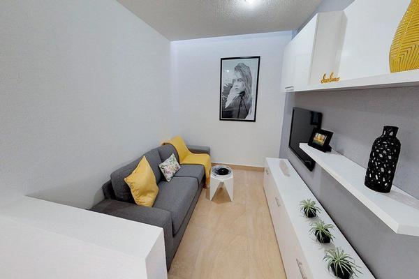 Foto de casa en venta en  , desarrollo habitacional zibata, el marqués, querétaro, 14035753 No. 06