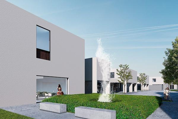 Foto de casa en venta en  , desarrollo habitacional zibata, el marqués, querétaro, 14035753 No. 08